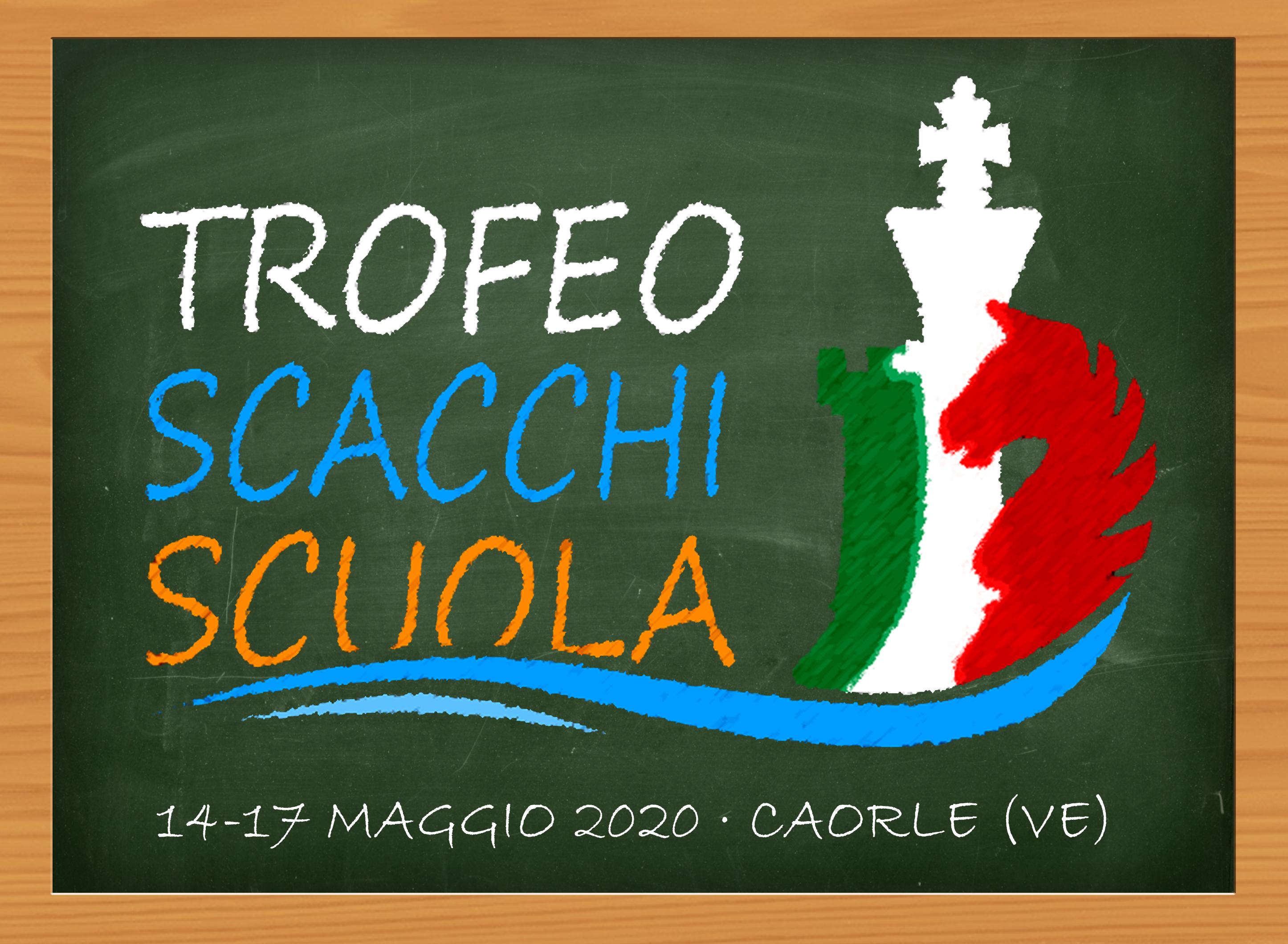 Trofeo Scacchi Scuola